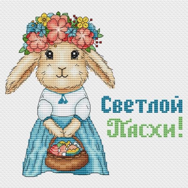Авторские схемы для вышивки крестом - Александры Кулаковой